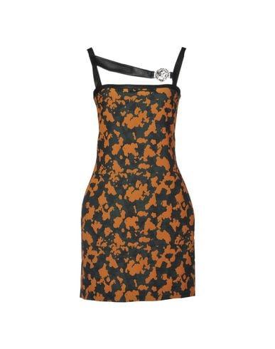 Versus Versace Short Dress