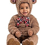Baby Cuddly Bear Costume