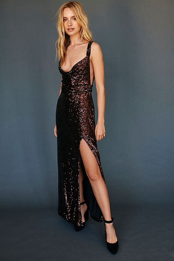 0bed0460fb6 Free People Cool Girl Maxi Dress