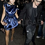 Marc Jacobs Afterparty in NYC