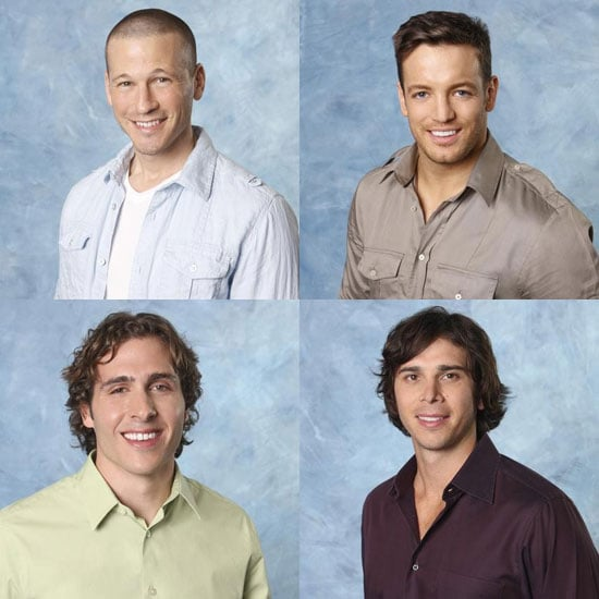The Bachelorette Final Four Scorecard