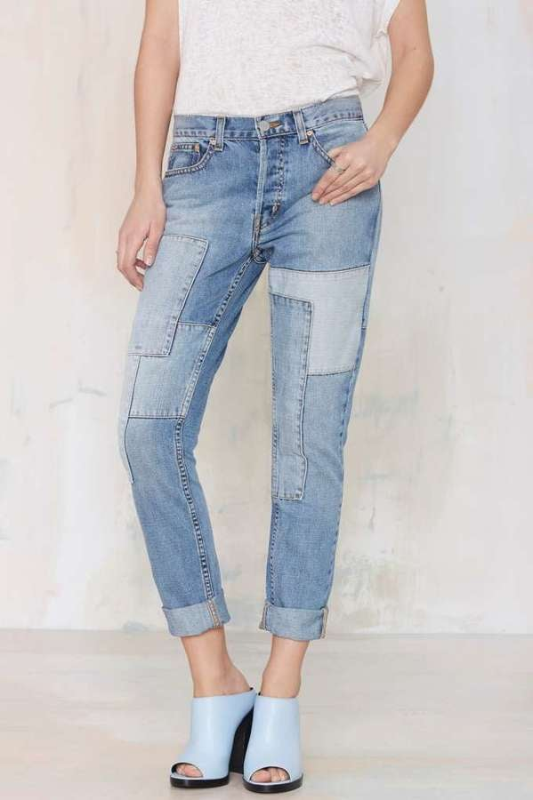 Nasty Gal Denim ($108)