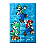 Mario 5lbs Weighted Blanket