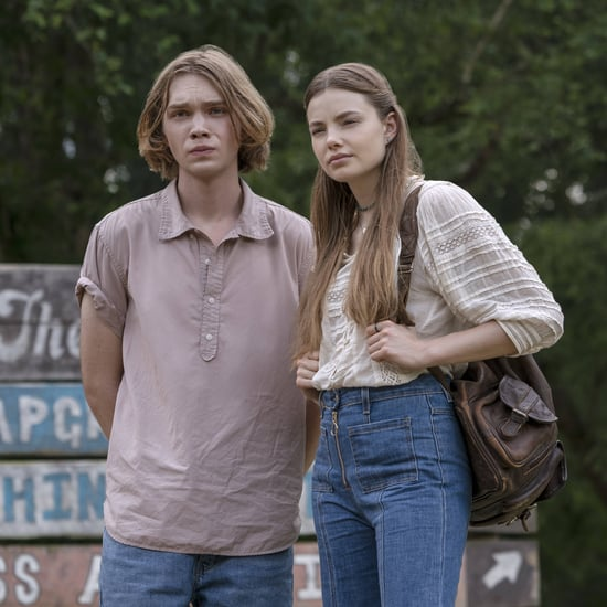 Why You Should Watch the New Show Looking for Alaska