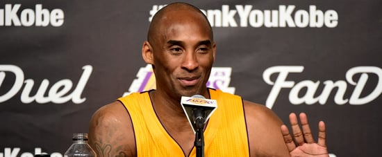 Kobe Bryant Will Be Inducted Into Basketball Hall of Fame