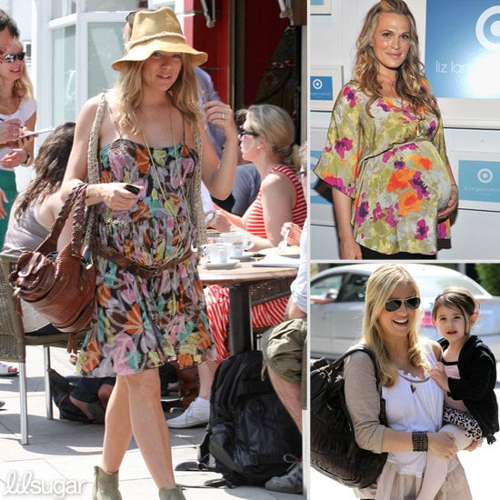 Summer Style to Steal From Celeb Moms-to-Be
