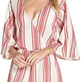 Elan Cover-Up Romper