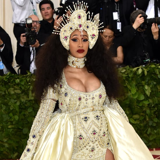 When Is Cardi B Due?