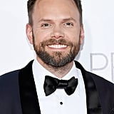Pictured: Joel McHale