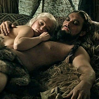 Game of Thrones Sex Scenes