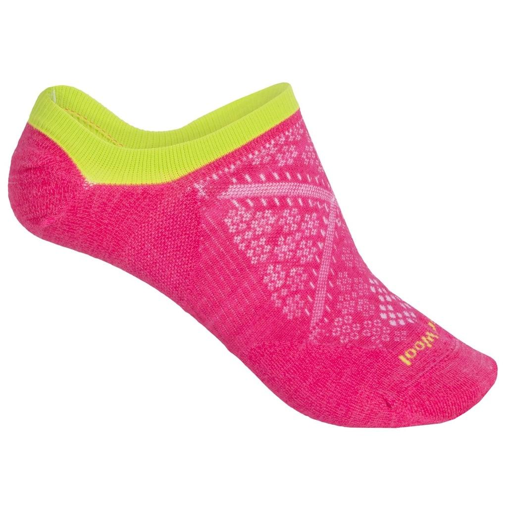 Wool Running Socks