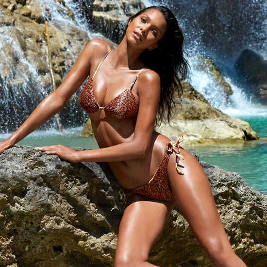 Lais Ribeiro in Sports Illustrated Swim Issue 2017