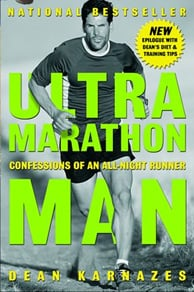 You Can Be Your Own Hero: The Dean Karnazes Story