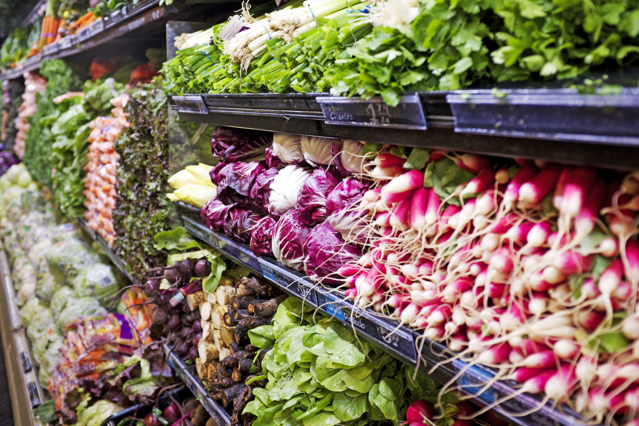 Trying to Lose Weight? Use This Food Shopping Guide