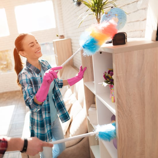 How to Split Chores With Your Significant Other