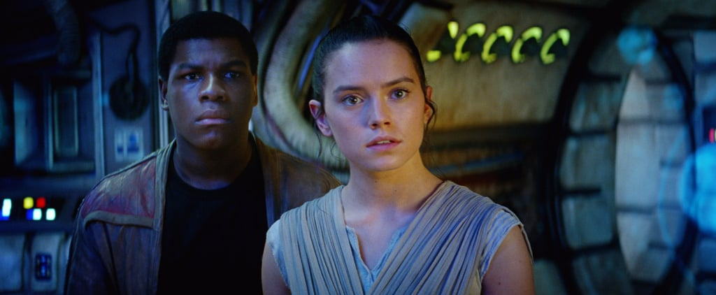 What Happens in Star Wars The Force Awakens?