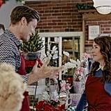 Lifetime's Magical Christmas Shoes (Nov. 22, 8 p.m. ET)