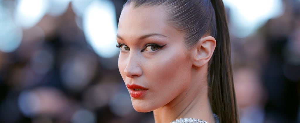 "Is Drake's Song ""Finesse"" About Bella Hadid?"