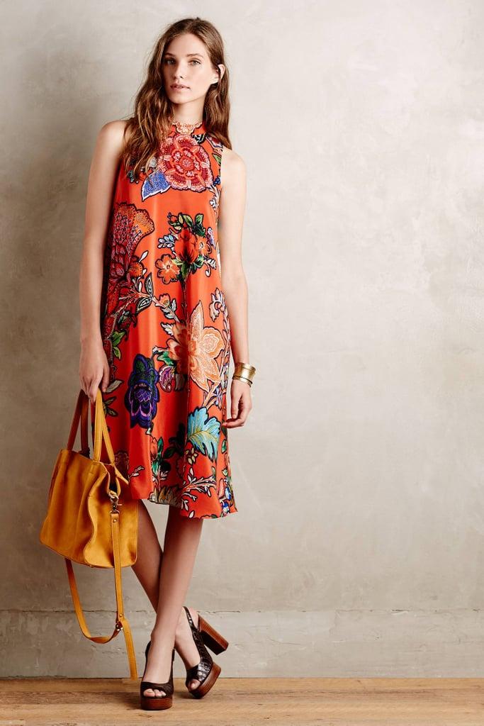 Maeve Larkhill Swing Dress ($188)