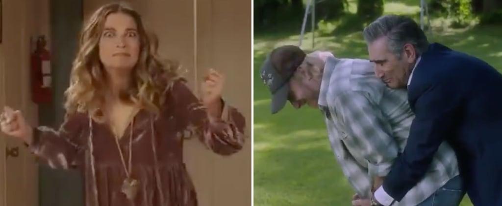 Schitt's Creek TV Series Blooper Reel Video