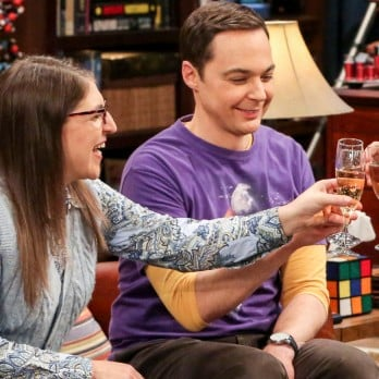Jim Parsons Quotes About The Big Bang Theory Ending 2019