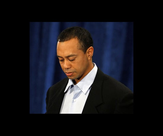 Tiger Woods All Over Twitter