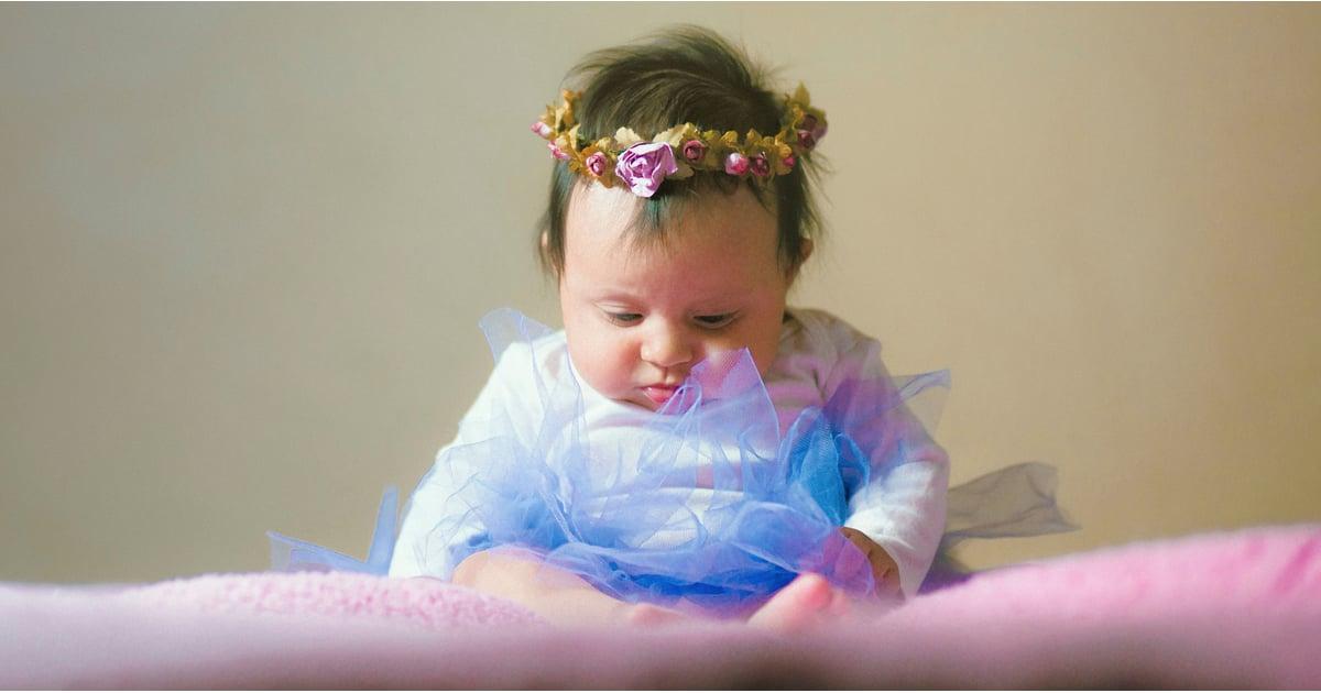 Crystal And Gemstone Baby Names Popsugar Family