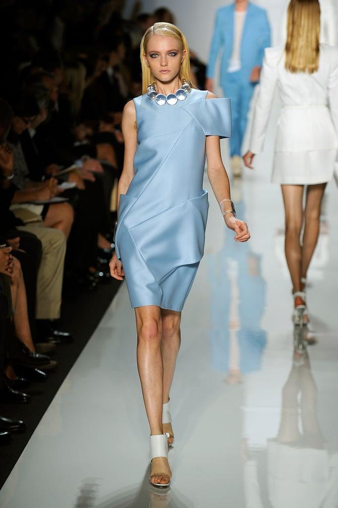 New York Fashion Week: Michael Kors Spring 2010