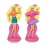 Happy Meal Barbies