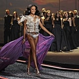 Photos of the Victoria's Secret Fashion Show