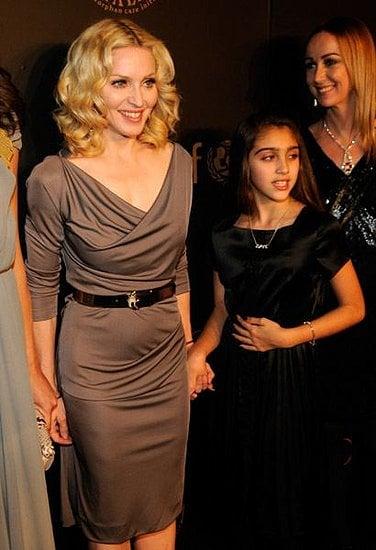 Mini Me: Madonna and Lourdes