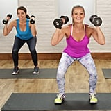 30-Minute Cardio and Weightlifting Workout