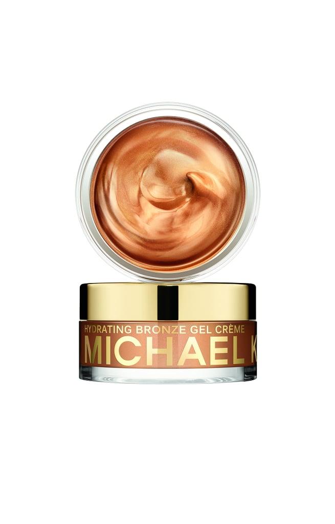 Michael Kors Hydrating Bronze Gel Creme
