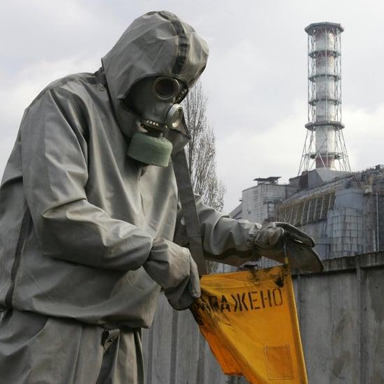 Chernobyl Disaster True Story