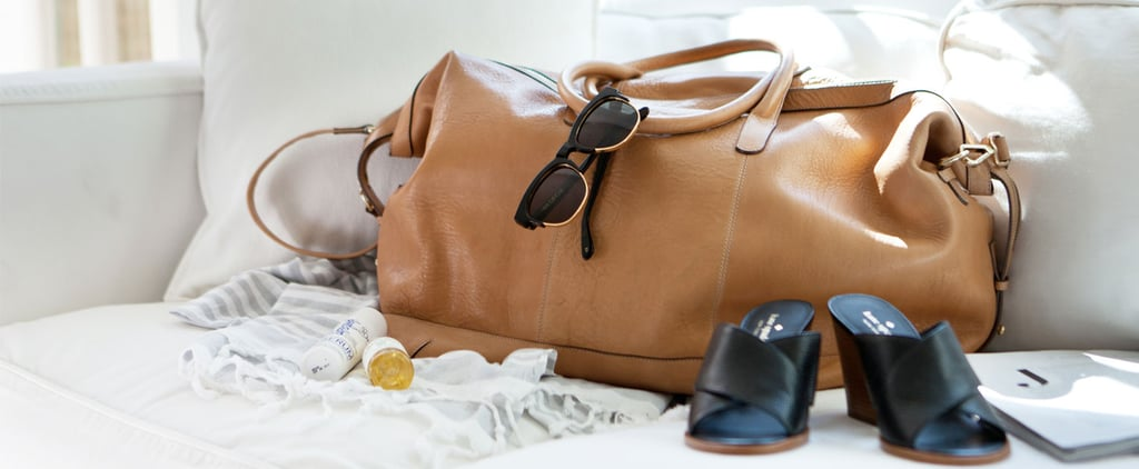 Best Summer Travel Bags