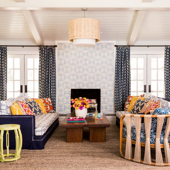Designer Ranch House Remodel Inspiration
