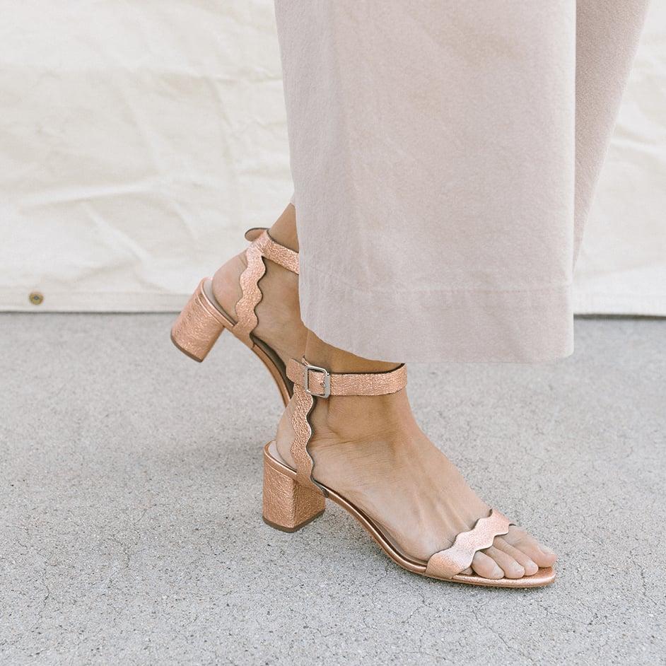 b72c9db5c1f Loeffler Randall Emi Block Heel Sandals