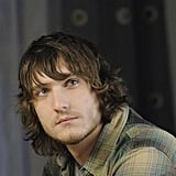 Scott Michael Foster in Zero Hour.