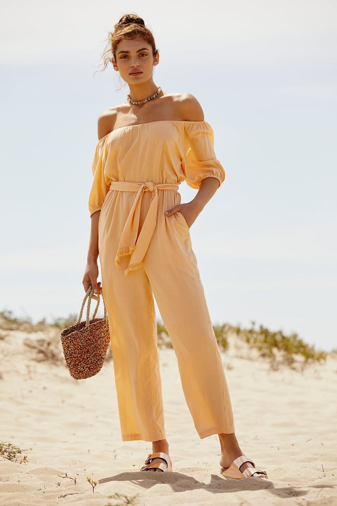 Best Jumpsuits For Travel