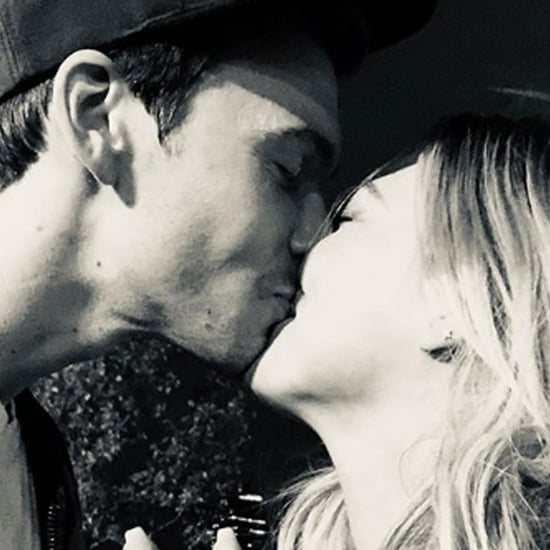 Hilary Duff and Matthew Koma Engaged