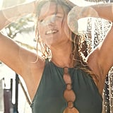 Aerie Rings High Neck Bikini