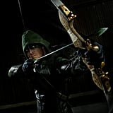 Oliver Queen/Arrow From Arrow