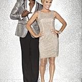 Barbara Corcoran and Keo Motsepe