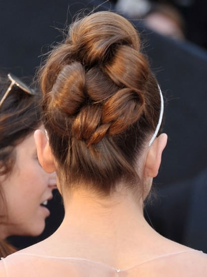 Wedding Hairstyles: Updos