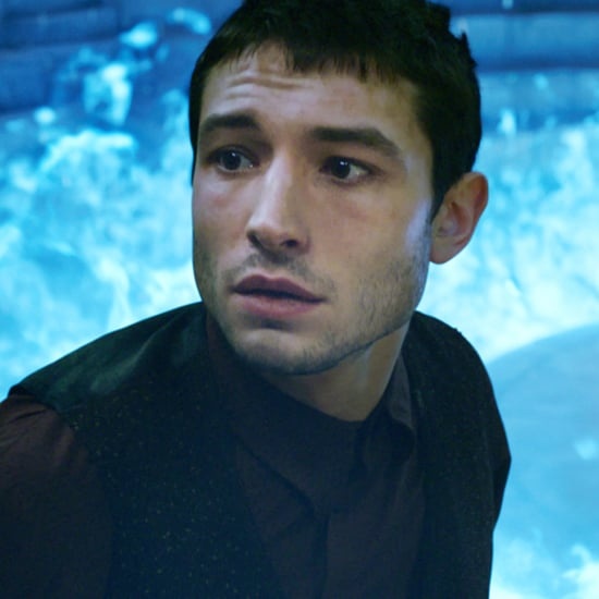 Ezra Miller's Fantastic Beasts Crimes of Grindelwald Twist