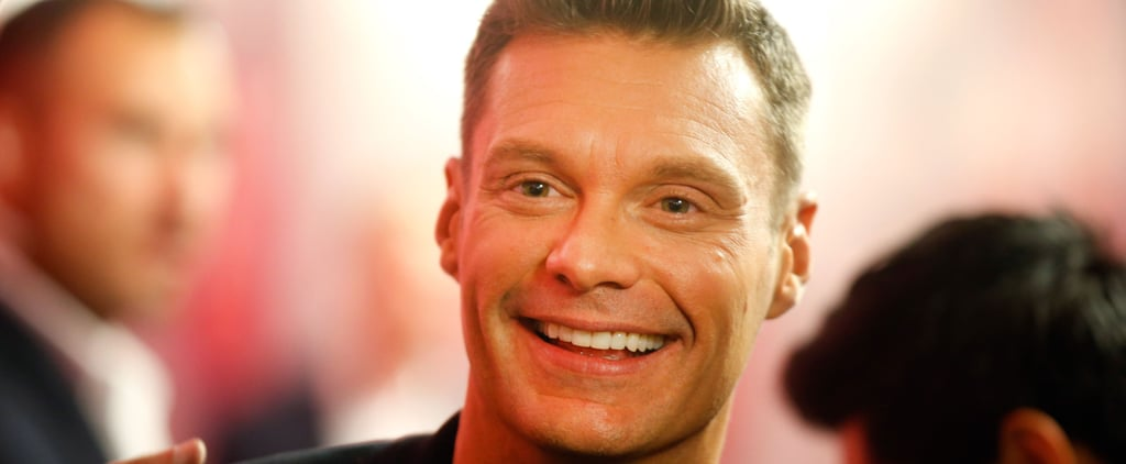 Will Ryan Seacrest Be at the 2018 Oscars?