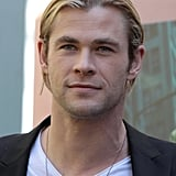 Chris Hemsworth reprises his role as Thor in the movie.