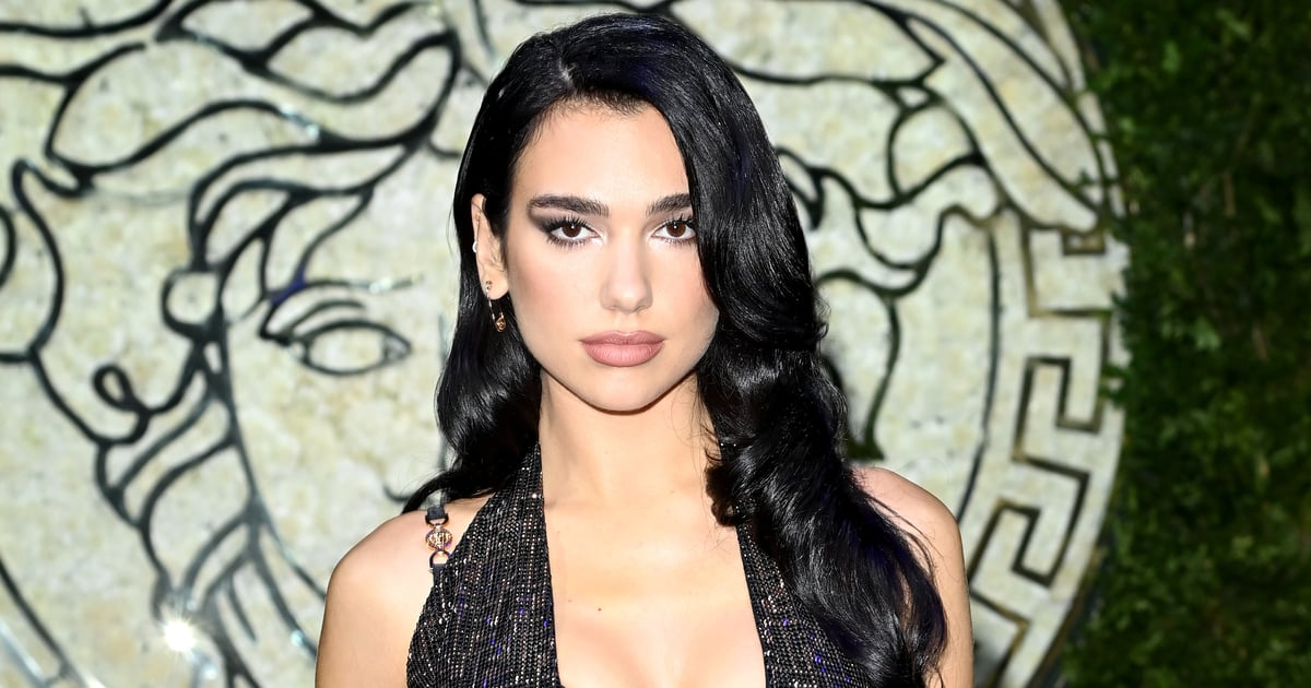 We See the Moon, Oh, and We're Looking at the Sun to Understand Dua Lipa's Birth Chart.jpg