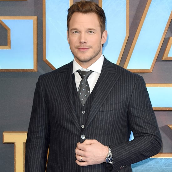 Chris Pratt Talks About Divorce April 2018