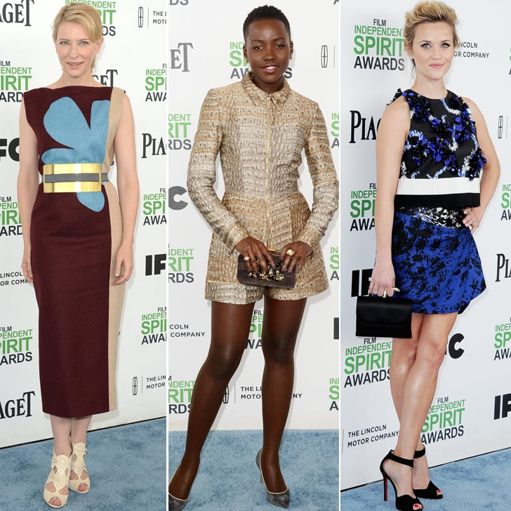 The Spirit Awards Will Put You in the Red Carpet Mood
